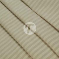 Страйп сатин 240см полоса 1*1,125гр, цв.папирус