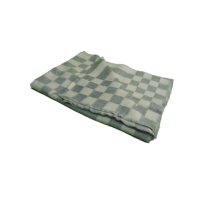 Одеяло байковое 1,5 сп 140*205,420гр,арт.115a