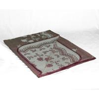 Одеяло детское байковое 100*140,450гр,арт.blt1