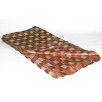 Одеяло байковое 1,5 сп 140*205,420гр,арт.rez