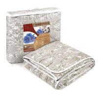 Одеяло лен хлопок 150гр,2сп 172*205