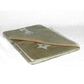 Одеяло детское байковое 100*140,450гр,арт.lx3