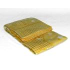 Одеяло детское байковое 100*140,450гр,арт.gk-de2