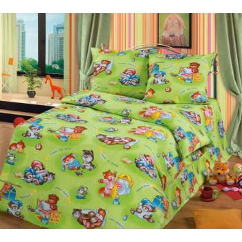 Бязь детская 150 Спокойной ночи 42881svk