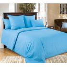 Постельное белье Перкаль однотонный 2х спальный