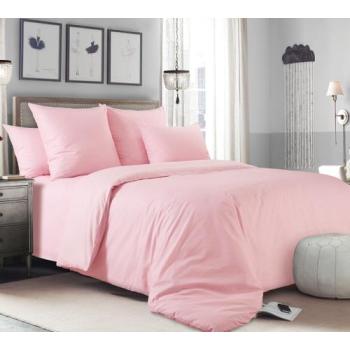 Постельное белье Перкаль однотоннное 2х спальный