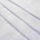 Ткань микрофибра с тиснением 220/85гр арт.013 белый