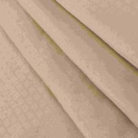 Ткань микрофибра с тиснением 220/85гр арт.034 крем