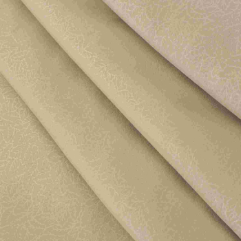 Ткань микрофибра с тиснением 220/85гр арт.041 светло бежевый