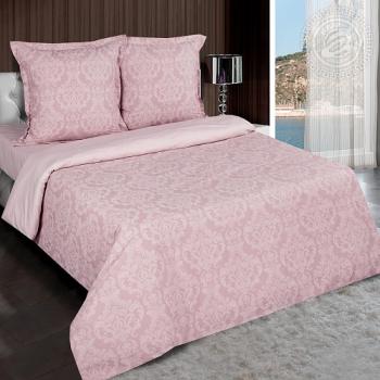 Поплин 220 Арт Византия (Розовый)