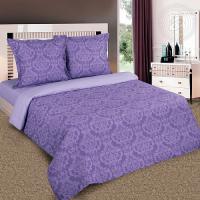 Поплин 220 Арт Византия (Фиолетовый)