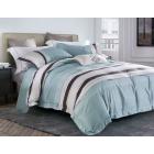 Тенсель ткань постельное 50%хл-50%пэ,250см,пл.90гр,50м003