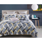 Тенсель ткань постельное 50%хл-50%пэ,250см,пл.90гр,50м004