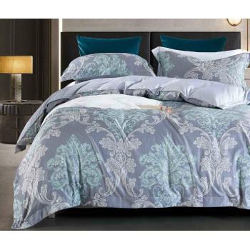 Тенсель ткань постельное 50%хл-50%пэ,250см,пл.90гр,50м005