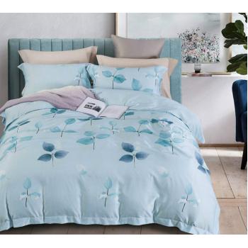 Тенсель ткань постельное 50%хл-50%пэ,250см,пл.90гр,50м007