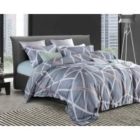 Тенсель ткань постельное 50%хл-50%пэ,250см,пл.90гр,50м009