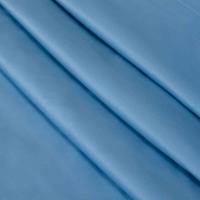 Сатин г/к 250см цв.голубой