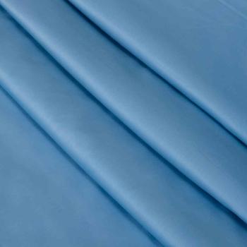 Сатин г/к 250см,125гр,40*40,133*78,цв.голубой
