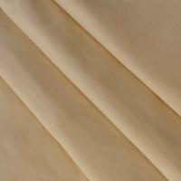 Сатин г/к 250см цв.песочный