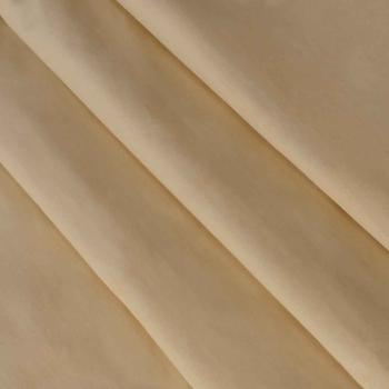 Сатин г/к 250см,125гр,40*40,133*78,цв.песочный