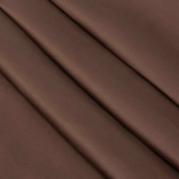 Сатин г/к 250см цв.шоколад
