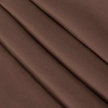 Сатин г/к 250см,125гр,40*40,133*78,цв.шоколад