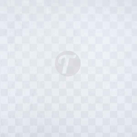 Страйп сатин 240см шашки 2*2,125гр, цв.белый