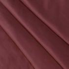 Сатин г/к 250см,125гр,40*40,133*78,цв.бордо