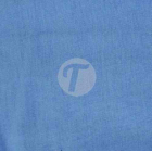 Ситец однотонный 80см, пл.65гр,голубой