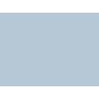 Тик наволочный 80см-150гр,голубой