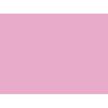 Тик наволочный 150см-135гр,розовый