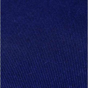 Ткань диагональ 85/210 синяя