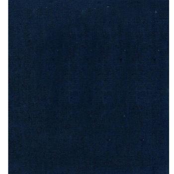 Саржа 150см/260гр темно синяя рис.269