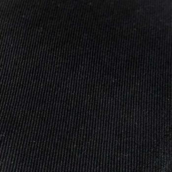 Ткань диагональ 85/210 черная