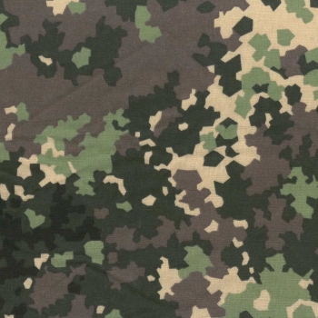Саржа 150см/260гр КМФ Излом вид 2